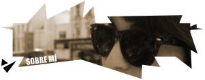 Sobre mí: Bea Gallardo