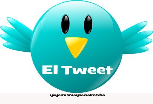 el tweet