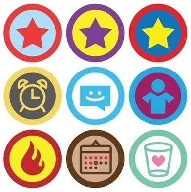 Foursquare: moda, juego y red social. Beneficios para la empresa. Crea tu sitio y sácale partido. (1/5)