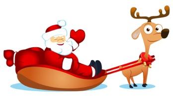 Feliz Navidad Imagen Gratuita